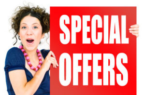 SPECIAL OFFER MORE SLEEP LESS PAY………..